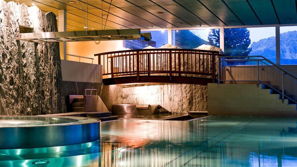 Arosa Kulm Hotel Spa